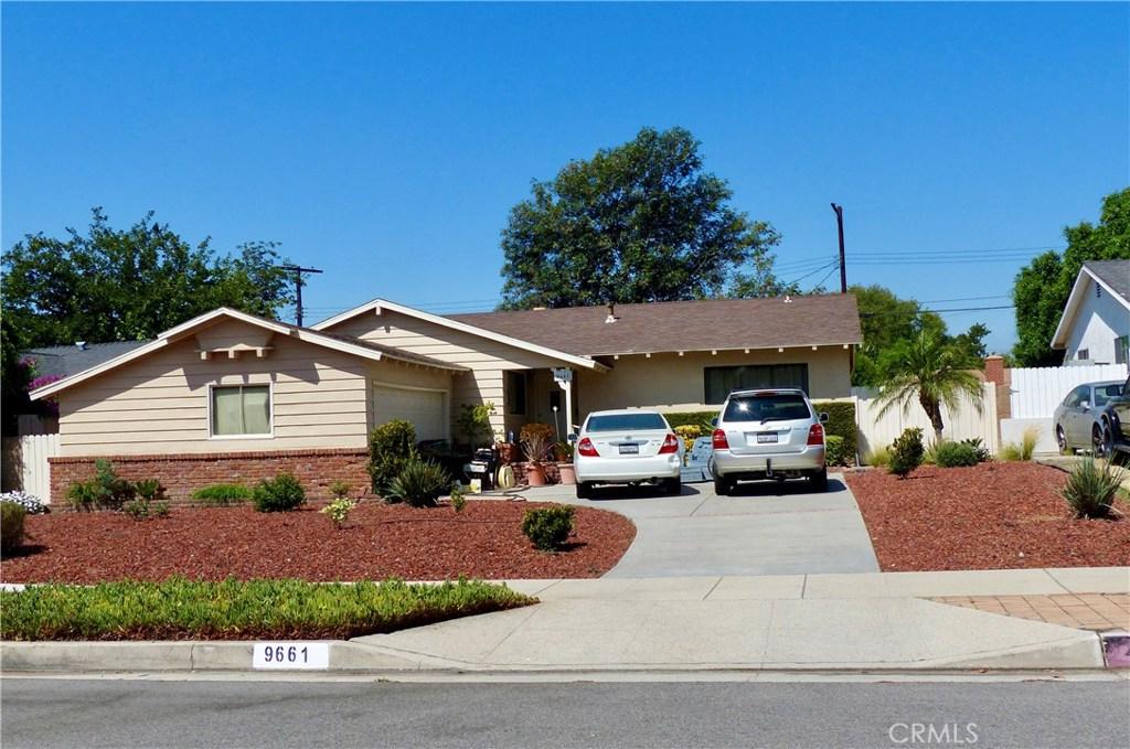9661 KESTER Avenue, North Hills, CA 91343