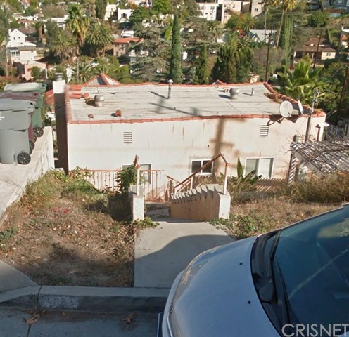 Single Family Home for Sale at 1414 Columbia Drive Glendale, California 91205 United States
