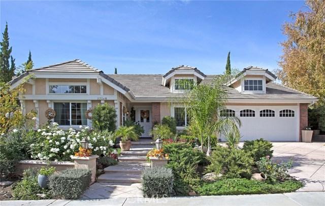 27149 Highlands Lane, Valencia CA 91354