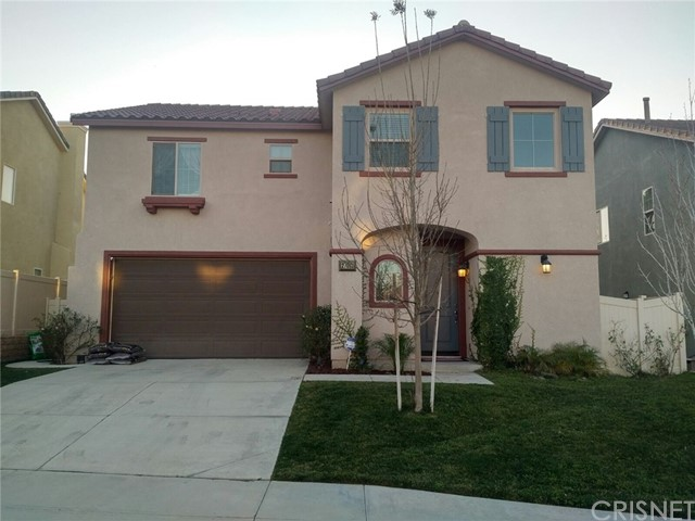 27093 Mountain Willow Lane, Canyon Country CA 91387