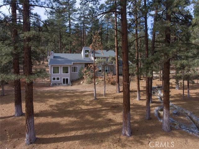 独户住宅 为 销售 在 11828 Tanglefoot Lane Frazier Park, 93225 美国