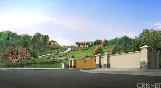 Land for Sale at 23614 Dry Canyon Cold Creek Road Calabasas, California United States