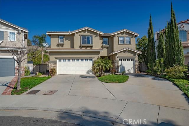 Photo of 32268 Shadow Lake Lane, Castaic, CA 91384