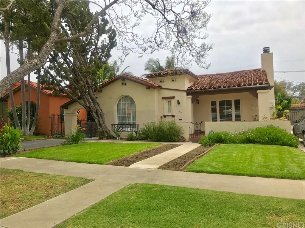 Property for sale at 1913 PROSSER AVENUE, Los Angeles,  CA 90025