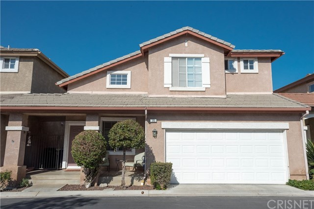 Condominium for Sale at 385 Owls Cove Lane 385 Owls Cove Lane Simi Valley, California 93065 United States