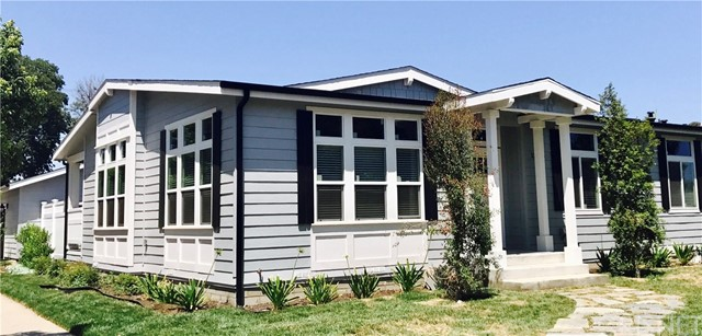Single Family Home for Sale at 13455 Crewe Street 13455 Crewe Street Valley Glen, California 91405 United States