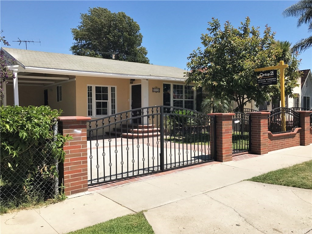 10328 ROSEWOOD Avenue, South Gate, CA 90280