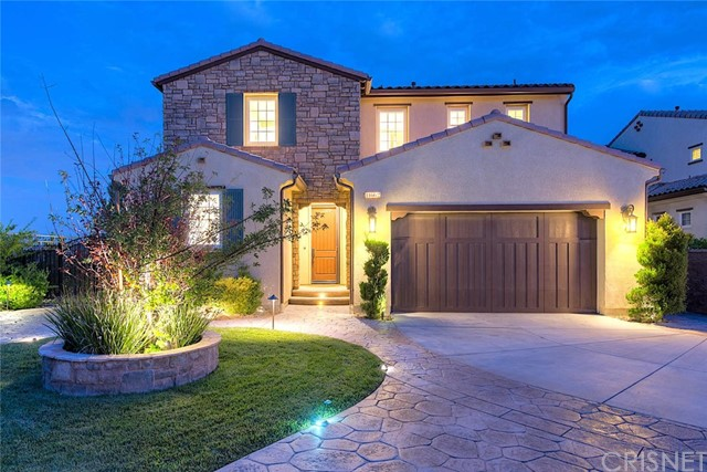 11662 Ricasoli Way , CA 91326 is listed for sale as MLS Listing SR17171136