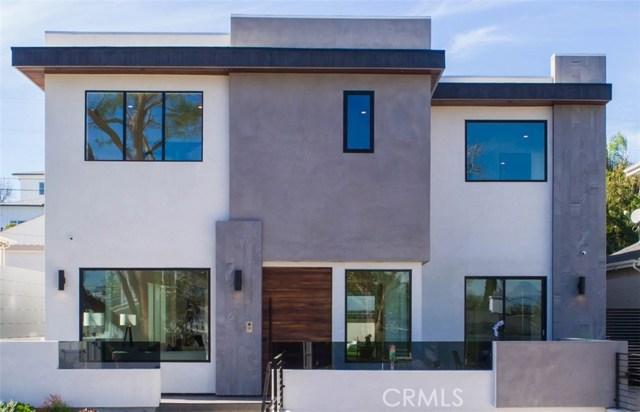 4233 Costello Sherman Oaks, CA 91423 - MLS #: SR18023021