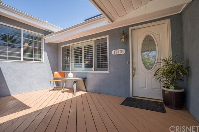 17401 Stare Street Northridge, CA 91325 is listed for sale as MLS Listing SR18128823