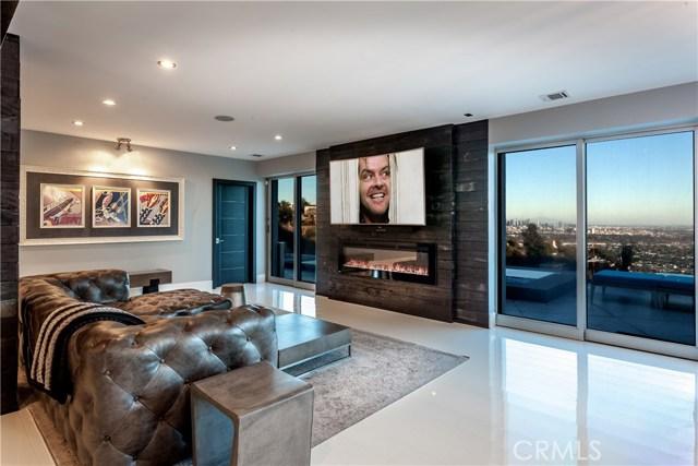 Additional photo for property listing at 1664  Mountcrest Avenue 1664  Mountcrest Avenue West Hollywood, California 90069 United States
