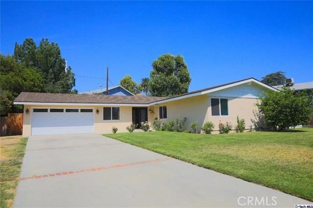 22229 Covello Street, Canoga Park, CA 91303