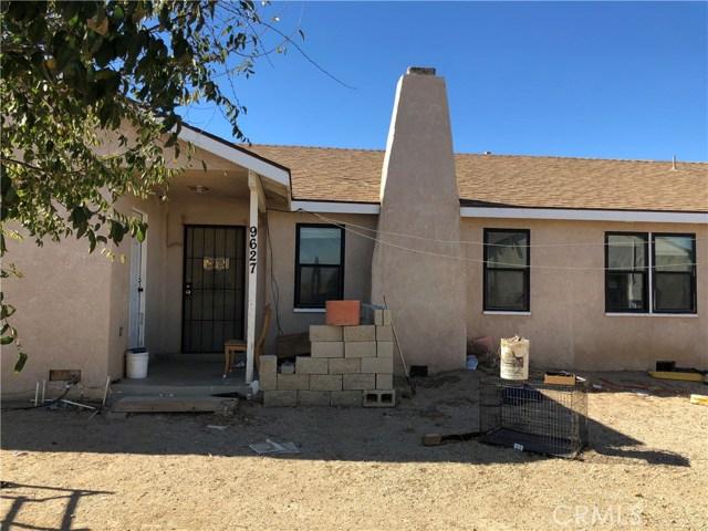 9627 W Avenue B Lancaster, CA 93536 - MLS #: SR18272558
