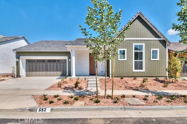 652 S Bender Avenue, Glendora, CA 91740