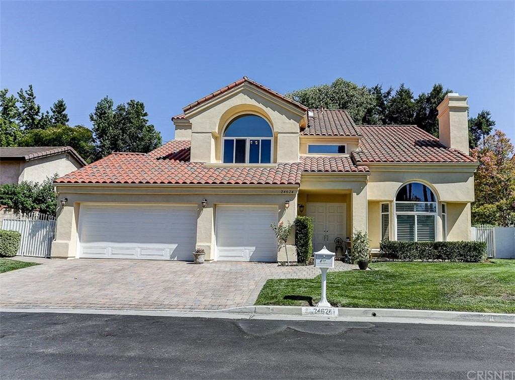 Photo of 24624 BRITTANY LANE, Newhall, CA 91321