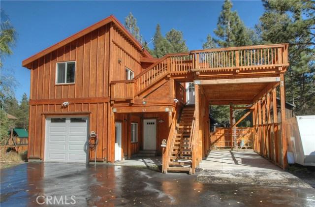 341 Mono Street, Mammoth Lakes, CA 93546