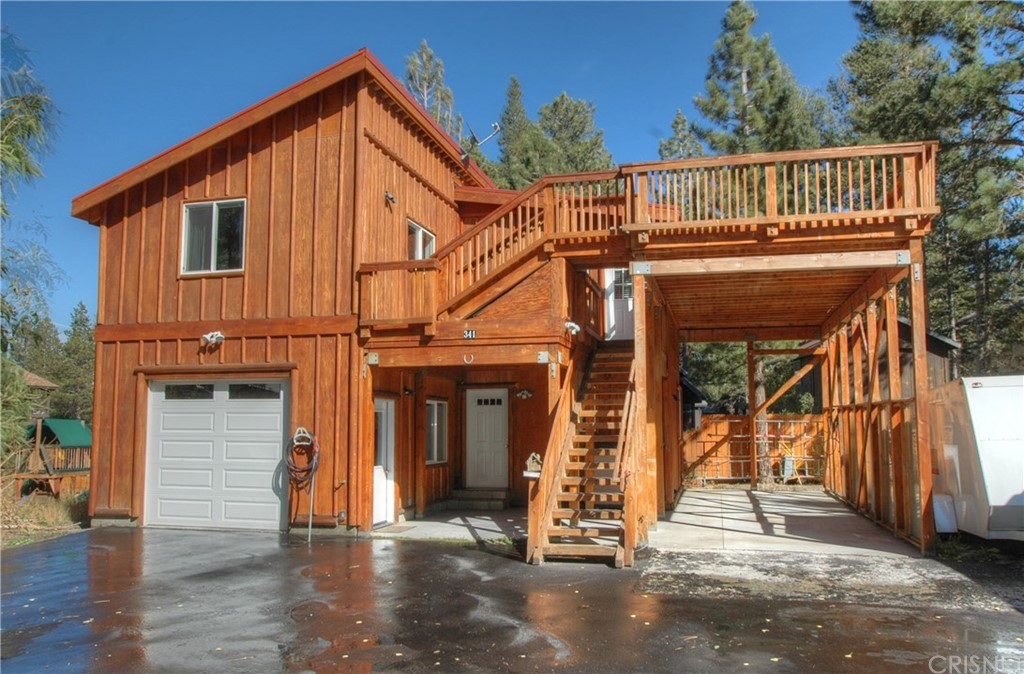 Property for sale at 341 MONO STREET, Mammoth Lakes,  CA 93546
