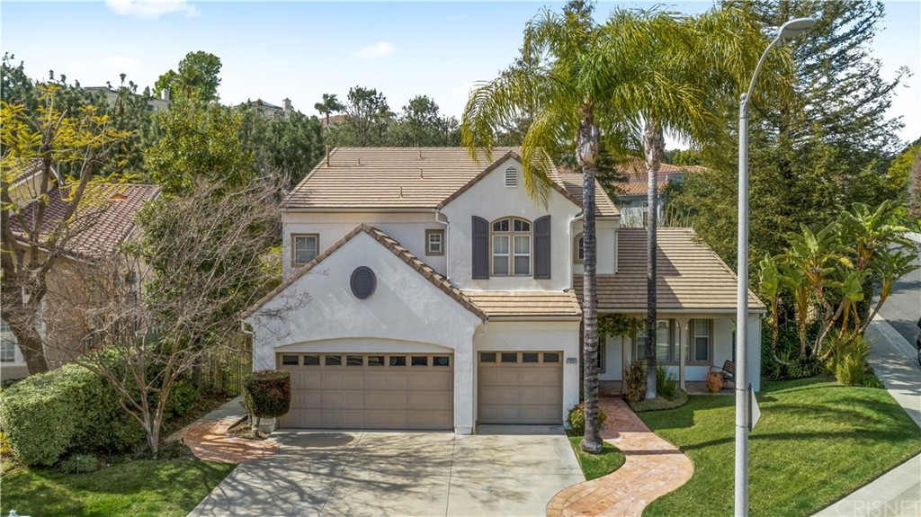 Photo of 7231 KNOLLWOOD COURT, West Hills, CA 91307