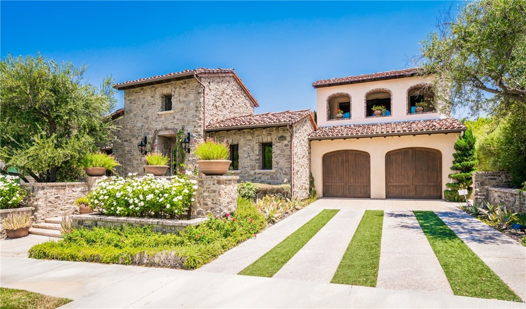 Property for sale at 25825 OAK MEADOW DRIVE, Valencia,  CA 91381