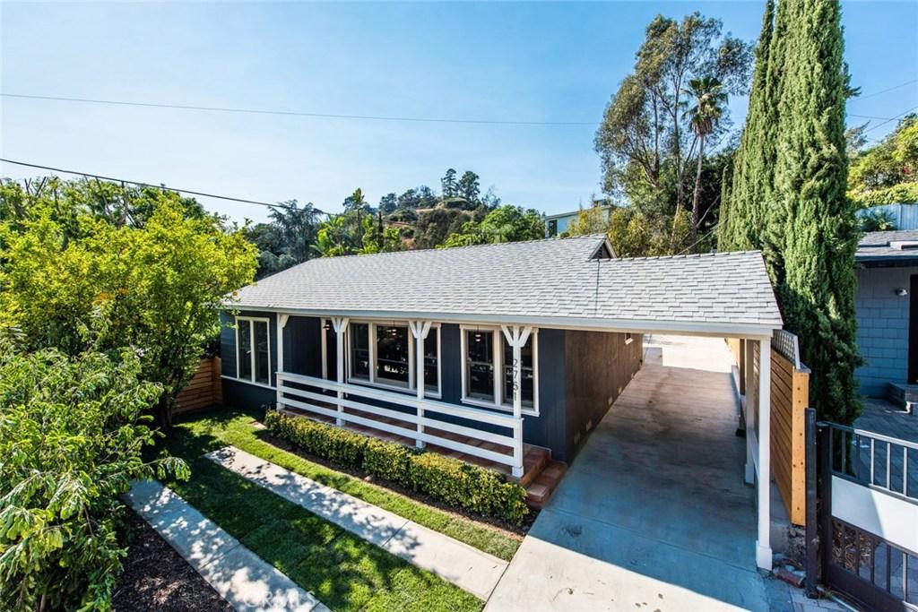 2751 LAUREL CANYON Boulevard, Los Angeles (City), CA 90046
