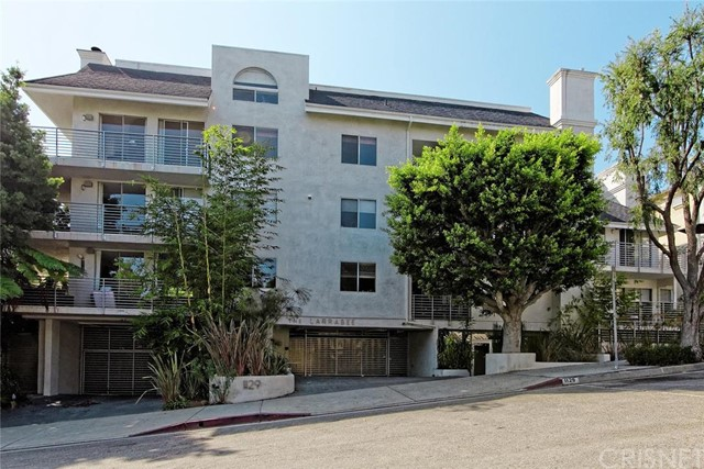 1129 Larrabee Street Unit 1, West Hollywood CA 90069