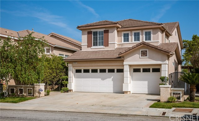 20608 Pesaro Way , CA 91326 is listed for sale as MLS Listing SR17130225