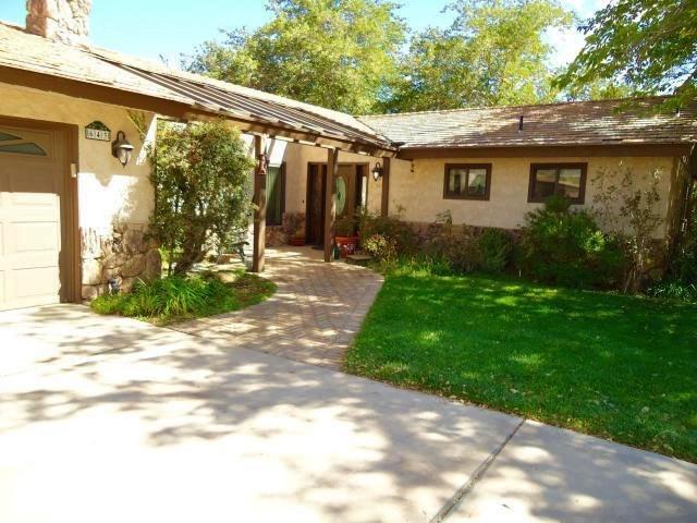643 W Barrel Springs Road Palmdale, CA 93551 - MLS #: SR17163146