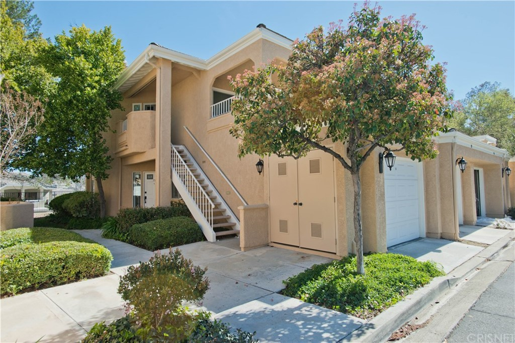 Property for sale at 24003 Arroyo Park Drive #73, Valencia,  CA 91355