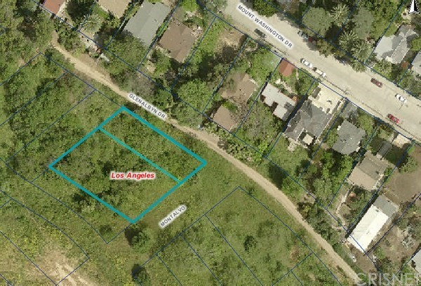Land for Sale at 0 Glenalbyn Drive Other Areas, California United States