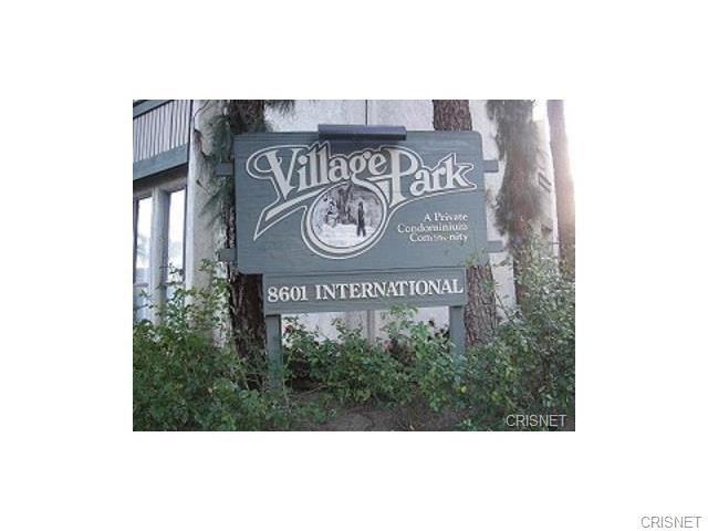 8601 INTERNATIONAL 226, Canoga Park, CA 91304