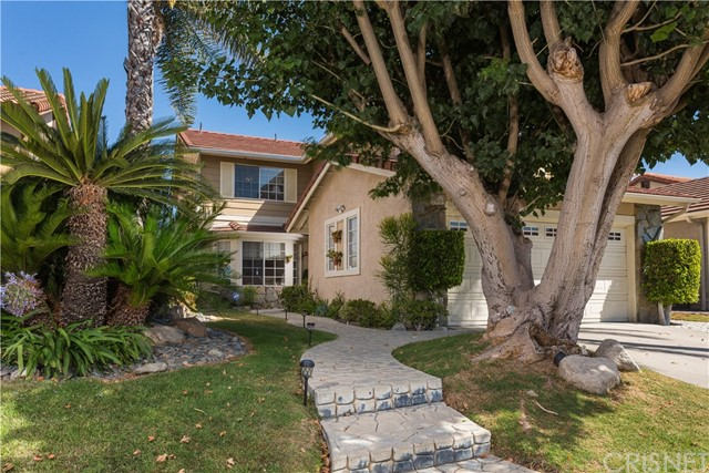 12052 Shadow Ridge Way , CA 91326 is listed for sale as MLS Listing SR18163781