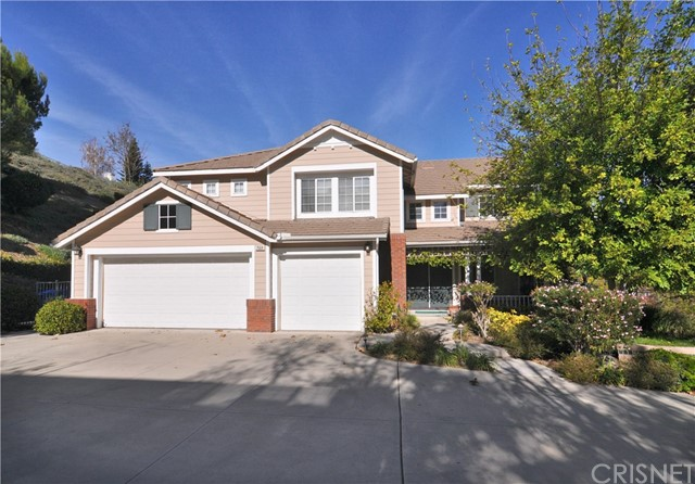 Single Family Home for Rent at 7559 Penobscot Drive 7559 Penobscot Drive West Hills, California 91304 United States