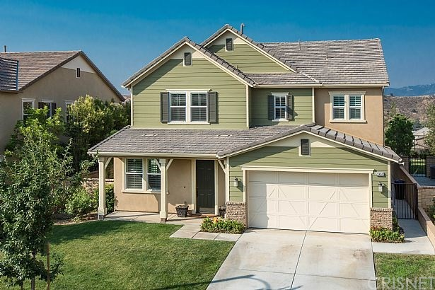 22458 Plantation Court, Saugus, CA 91350
