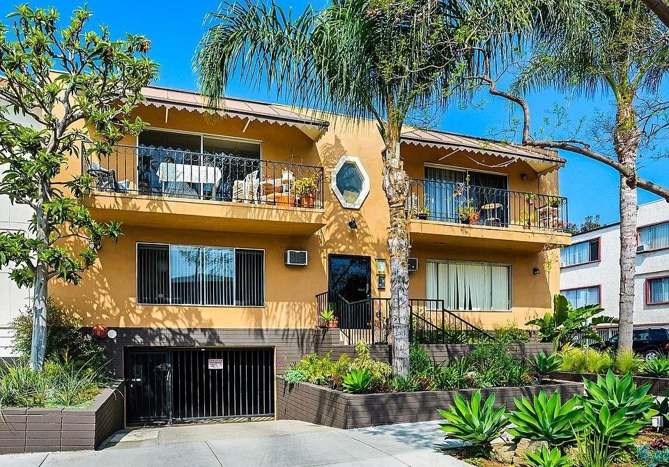 951 N Gardner Street 4  West Hollywood CA 90046