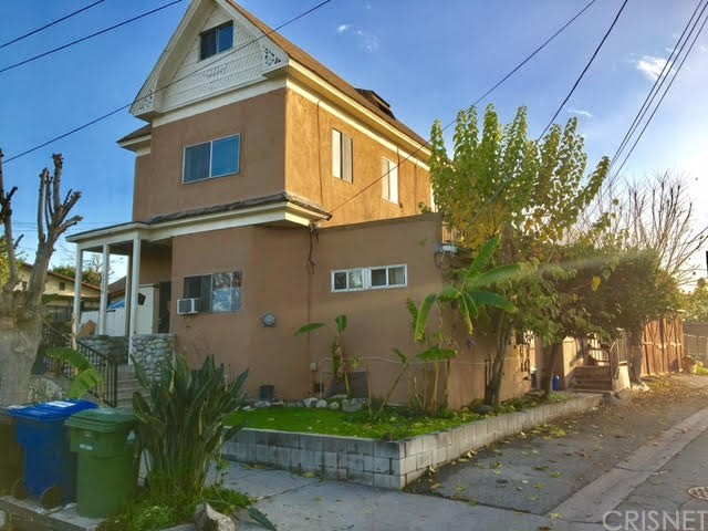 Single Family Home for Sale at 6222 Ruby Street Los Angeles, California 90042 United States