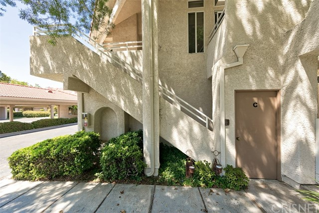25941 Stafford Canyon Road Unit C Stevenson Ranch, CA 91381 - MLS #: SR18174595