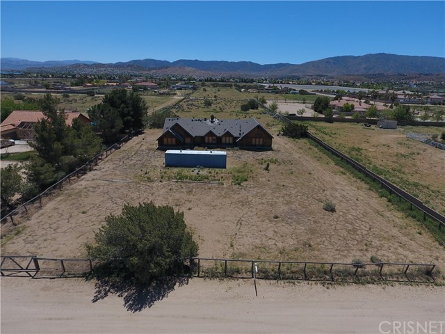 2330 W Avenue O8 Palmdale, CA 93551 is listed for sale as MLS Listing SR17080564