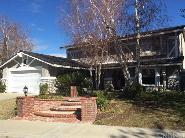 25508 Novela Way, Valencia CA 91355