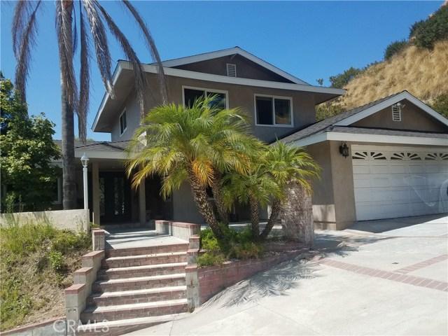 Single Family Home for Sale at 2022 Sherer Lane 2022 Sherer Lane Glendale, California 91208 United States