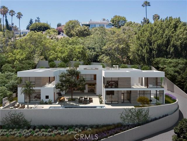 11001 W Sunset Boulevard Los Angeles, CA 90049 - MLS #: SR18058412