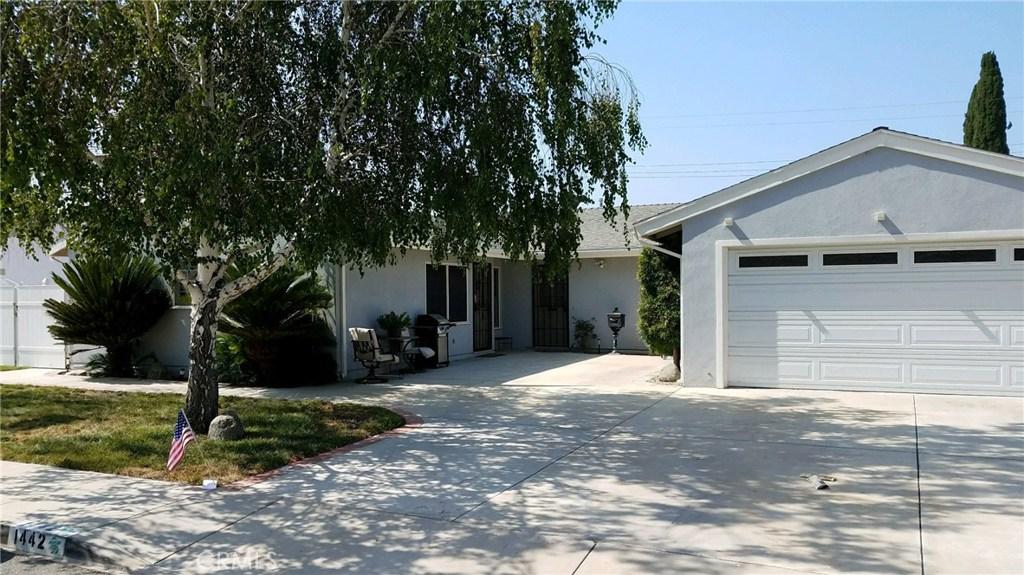 1442 ANDERSON Street, Simi Valley, CA 93065
