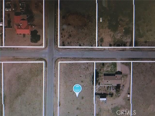 0 Boreg Road Victorville, CA 92392 - MLS #: SR17240613
