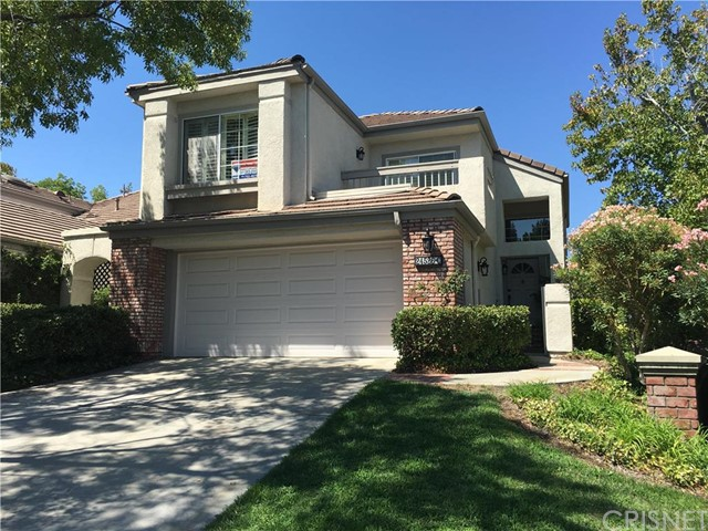 24526 Windsor Drive C Valencia, CA 91355 is listed for sale as MLS Listing SR16185193