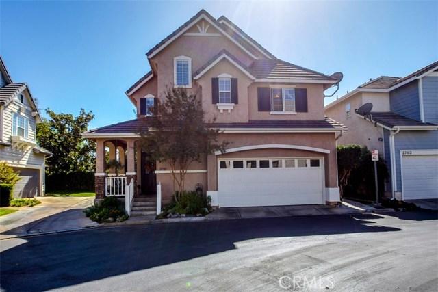 27101 Westview Lane, Valencia CA 91354