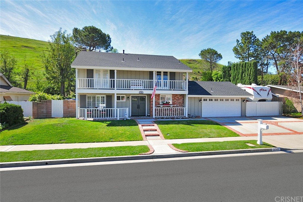 230 W COLUMBIA Road, Thousand Oaks, CA 91360