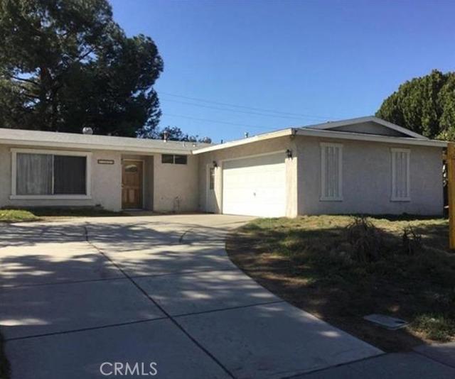 11851 Lancewood Drive Moreno Valley CA  92557