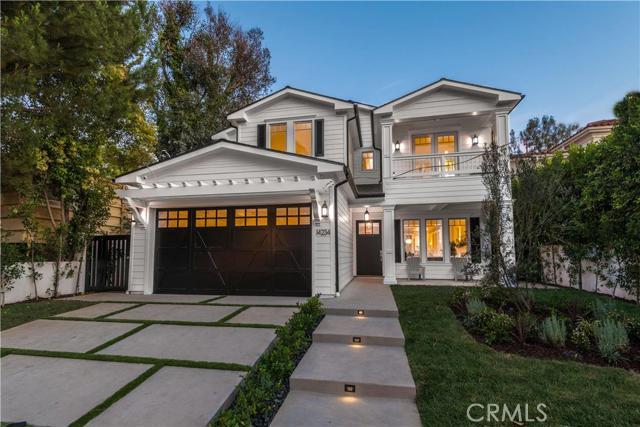 14234 Greenleaf Street, Sherman Oaks, CA 91423