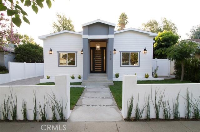 4420 Calhoun Avenue, Sherman Oaks CA 91423