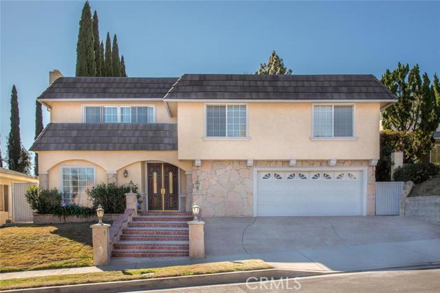 Property for sale at 17308 Westbury Drive, Granada Hills,  CA 91344