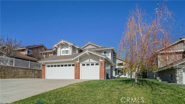 28671 Cloverleaf Place, Castaic CA 91384